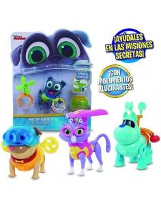 PUPPY DOG PALS- PERSONAGGIO...
