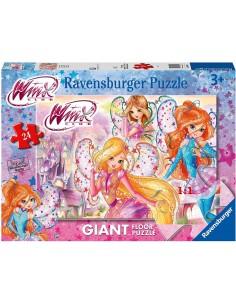 Puzzle 24pz Giant da...