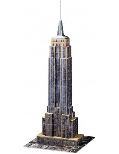 PUZZLE 3D EMPIRE STATE...