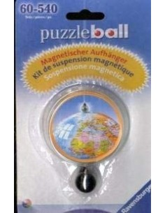 PUZZLE BALL SUSPENDER...