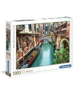 PUZZLE Canale di Venezia...