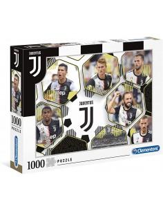 PUZZLE Juventus FC 1000PZ