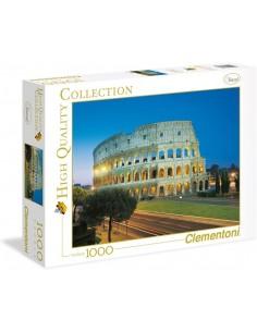 PUZZLE Roma Colosseo 1000PZ