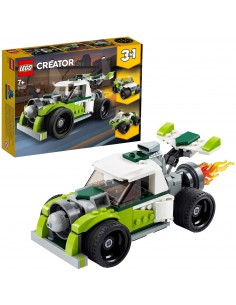 RAZZO-BOLIDE - LEGO 31103