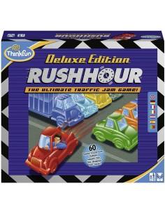 RUSH HOUR DELUXE