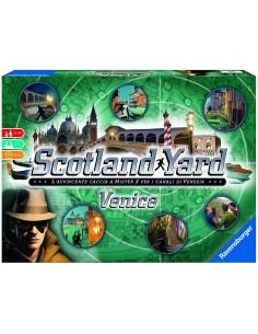 SCOTLAND YARD VENICE -...
