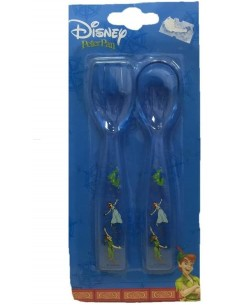 SET POSATE 2 PZ PETER PAN