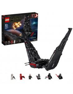 SHUTTLE DI KYLO REN - LEGO...