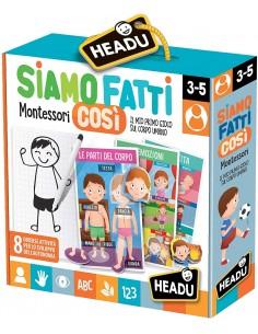 SIAMO FATTI COSI IT21451