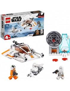 Snowspeeder - LEGO 75268