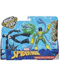 Spiderman Bend e Flex...