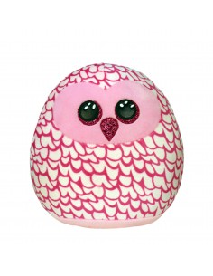 SQUISH-A-BOOS 22cm PINKY
