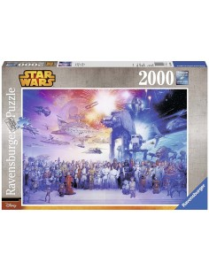 STAR WARS, 2000 PZ