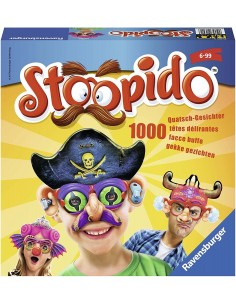 STOOPIDO - RAVENSBURGER