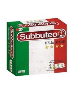 SUBBUTEO PLAYSET C/4...