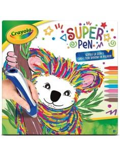 Super pen-Koala