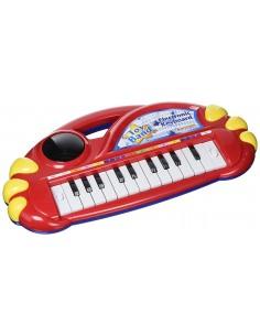 tastiera eletronica da...