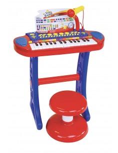 Tastiera elettronica 31...