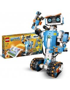 TOOLBOX CREATIVA - LEGO 17101