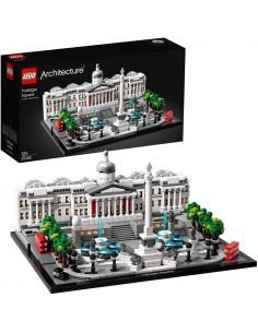 TRAFALGAR SQUARE - LEGO...