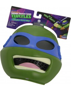 TURTLES MASCHERE DELUXE