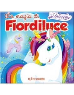 Unicorni Quadrottino -...