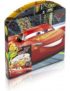 VALIGETTA CREATIVA CARS3