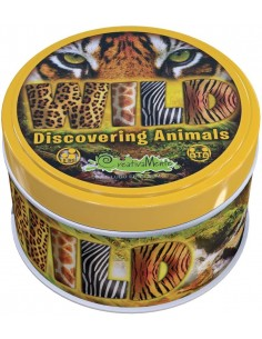 WILD- DISCOVERING ANIMALS