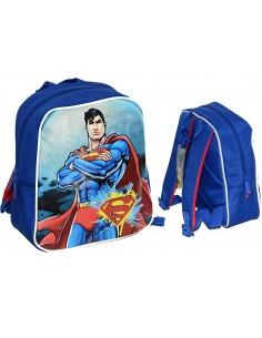 ZAINO ASILO BASIC SUPERMAN