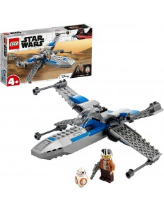 Resistance X-Wing Starfighter