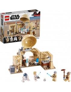 Rifugio di Obi-Wan