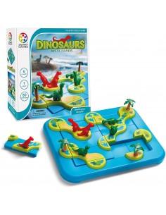 Smart Games - Dinosauri -...