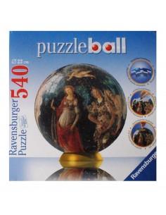 PUZZLE BALL allegoria...