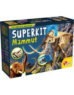 SUPERKIT MAMMUT