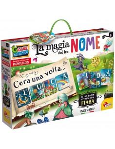Montessori La Magia Del Tuo...