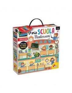 Montessori La Mia Scuola...