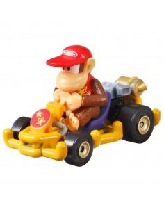Hot Wheels Mario Kart Die...