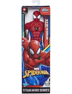 Spiderman Armored Spiderman