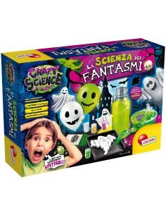 Crazy Science la Scienza...
