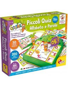Carotina Piccoli Quiz...