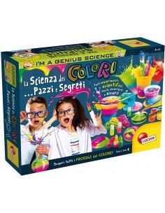 I'm a Genius - Laboratorio...