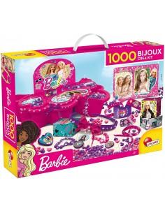 Barbie Valigetta 1000 Bijoux