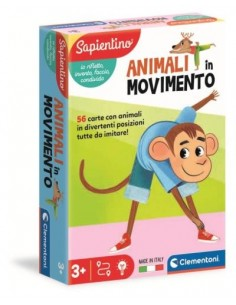 ANIMALI IN MOVIMENTO