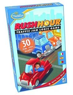 Rush Hour Travel
