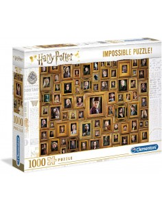 IMPOSSIBLE PZL 1000 HARRY...