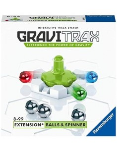 GRAVITAX Speed Breaker