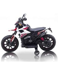 Biemme - Moto Cross 12V