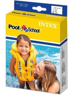 Intex - Giubbino Pool School