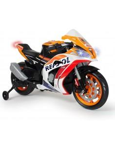 Biemme - Moto Repsol 12V
