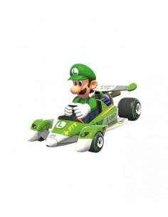 Carrera - PeS Nintendo...